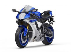 Disponible Blipper para Yamaha R1 2015