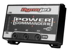 Liquidación PowerCommander3
